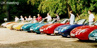 barchetta the news owners something main classic fiat weekend club for general car